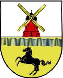 Logo Gemeinde Meine - Förderer des Kräutergartens