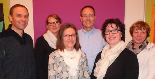Vorstand Förderverein PMG e.V. ab 10.03.2016