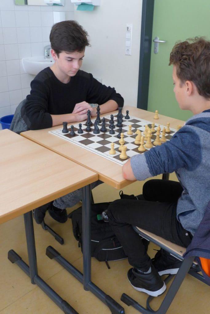 Schach-AG 02