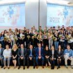 Bild von den Siegern: Janina Snatzke / Allianz für die Region