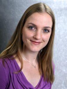 Alexandra Griesing