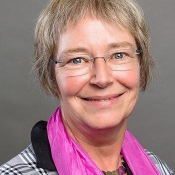 Dr. Ulrike Ketterl-Ostermeyer