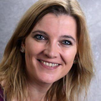 Melanie Hoffbauer